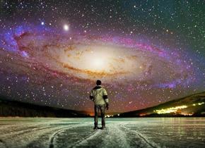 重绘银河系