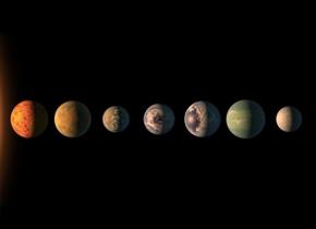 太阳系比我们想象的更与众不同