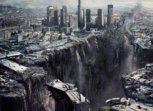 科学认识地震