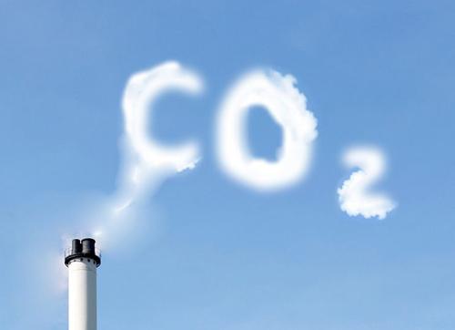 减少80%碳排放的新材料