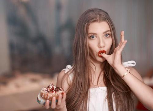 为什么吃东西能让心情变好?
