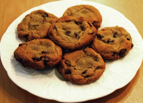 怎样制造宇宙中最好吃的曲奇饼干?