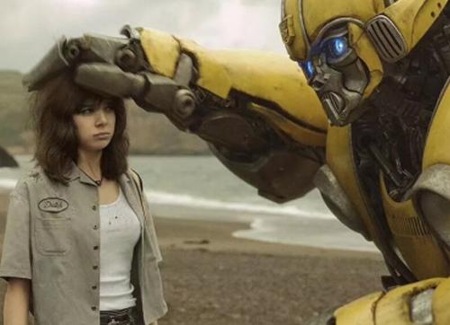 男孩与机器人的浪漫史