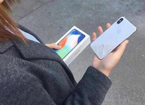 手机屏为何不做得更坚固些?