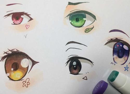 大卫·布林——那些眼睛