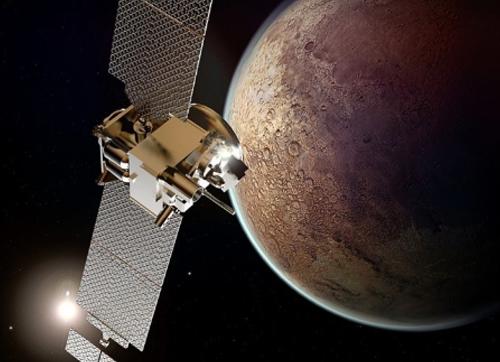 零重力水制造氧气的方法使长距离太空旅行有望成真