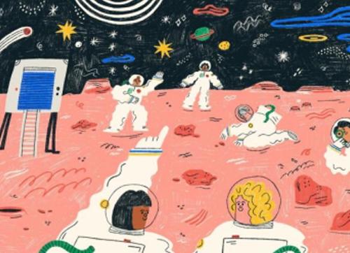 为什么女性从生理和心理上都更适合太空旅行?