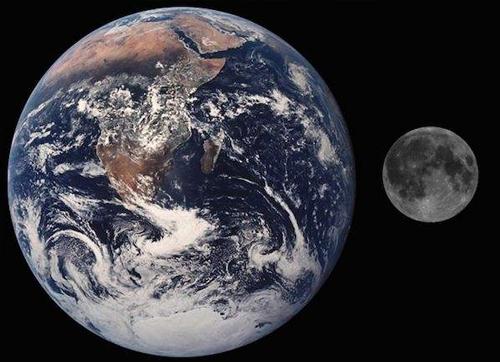 """探秘地月空间的无尽""""矿藏"""""""