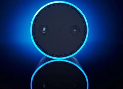 激光穿朱户:它可能在跟你的智能音箱亲切交谈