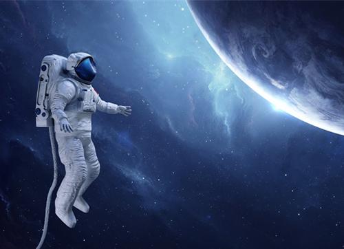 一次太空旅行排污相当于400趟跨洋飞行!