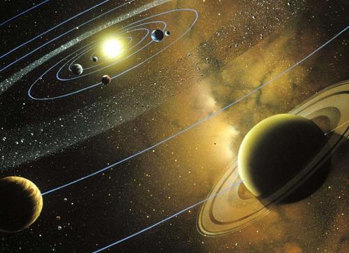 火星和金星哪一個更適合人類居住?