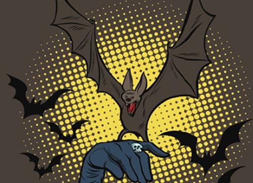"""蝙蝠、果子狸、野兔、蛇、穿山甲,来自""""野味""""的复仇"""