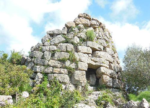 撒丁岛的古老DNA揭示了6000年前的遗传历史