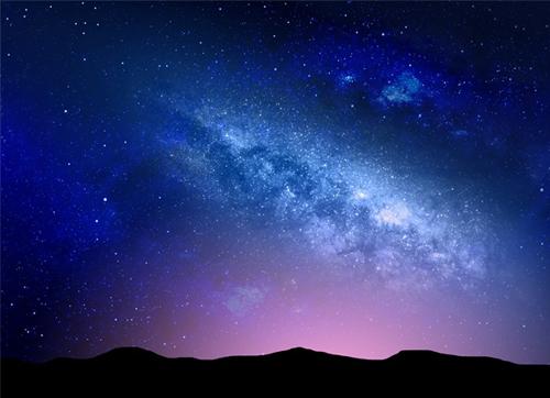 中国南大天文学家在两个星系中发现伽马射线,且仍在不断形成恒星