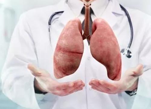 新冠肺炎患者肺功能不可恢复?