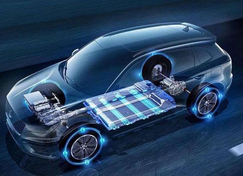 电动汽车得这四大优势,你知道吗?