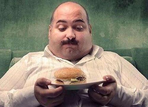 肥胖也会连累皮肤
