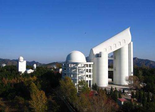 【向科学致敬】第19集 国家天文台在京成立