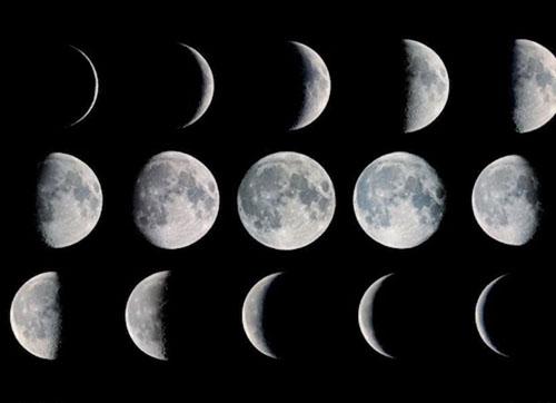 【视频】我国传统节日与月相