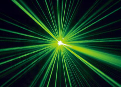 激光也可以传递声音吗?
