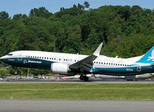 波音737MAX的安全之门为何洞开?