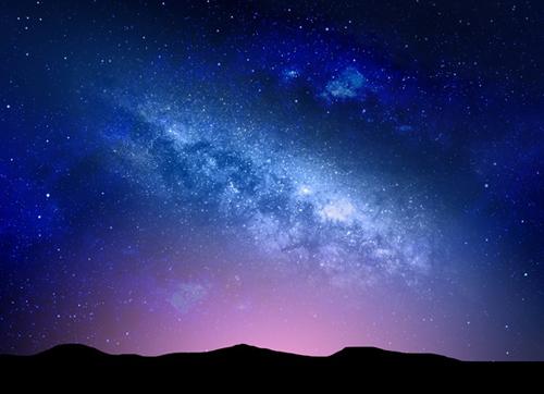 银河系中心长什么样?科学家们终于发现更重要的细节