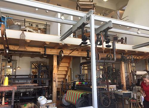 """德国曼海姆科技馆:一座生机勃勃的工业""""小城"""""""