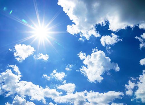 太阳总是日出东方吗?