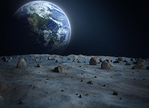 地球的自转和公转