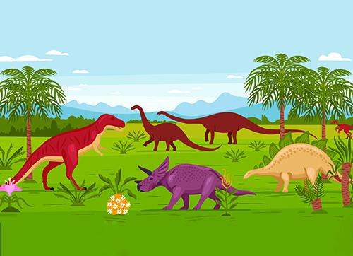 《侏罗纪世界3:统治》新海报发布