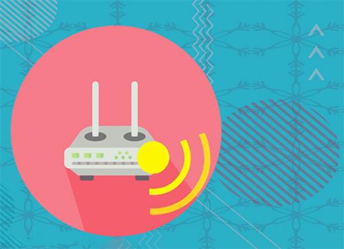 WiFi辐射影响健康吗?
