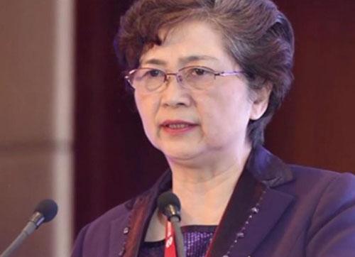 致敬新时代 礼赞科学家之李兰娟