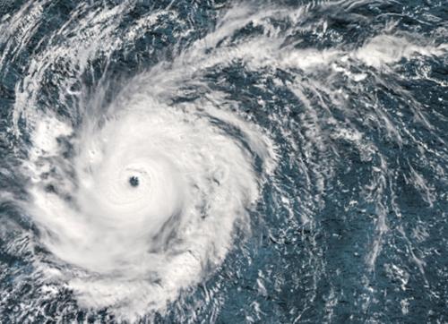 饕餮台风vs人类,科技游击战术的进化