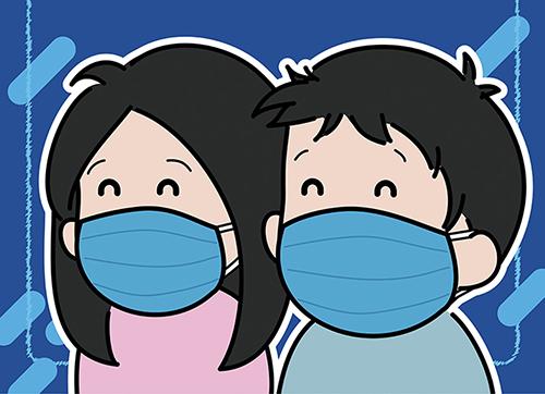 揭开谜团:为什么儿童比成人能更好地抵御新冠肺炎