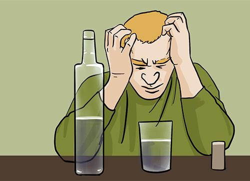 适量饮酒真的有益健康吗?