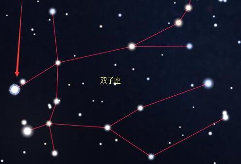 2017年12月13日 去看双子座流星雨