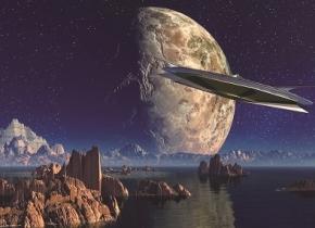 目标,UFO!——美军战斗机与不明飞行物的另类对决
