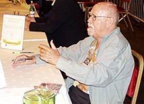 纪念《不锈钢老鼠》作者哈里·哈里森忌辰6周年